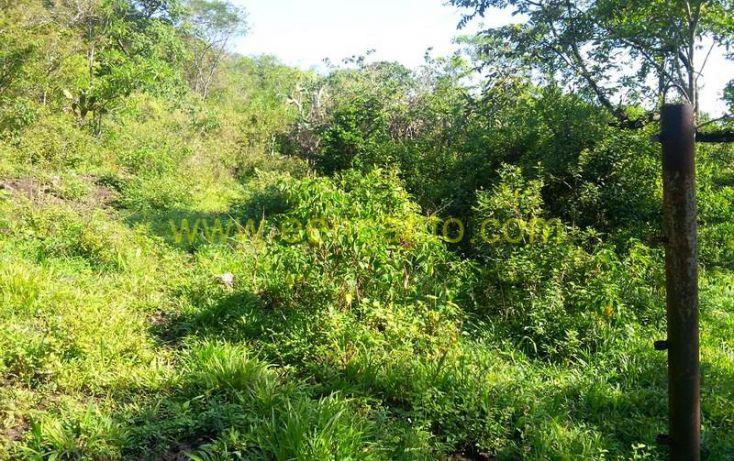 Foto de terreno industrial en venta en libramiento norte 800, el mirador infonavit, tepic, nayarit, 1070001 no 02