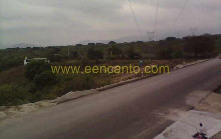 Foto de terreno industrial en venta en libramiento norte 800, el mirador infonavit, tepic, nayarit, 1070001 no 10