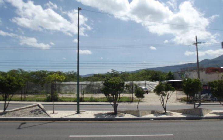 Foto de terreno comercial en venta en libramiento norte poniente, las brisas, tuxtla gutiérrez, chiapas, 1464431 no 01