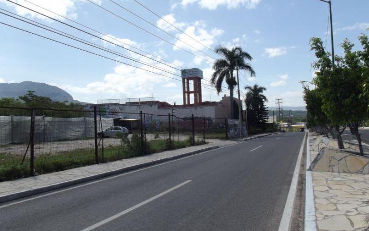 Foto de terreno comercial en venta en libramiento norte poniente, las brisas, tuxtla gutiérrez, chiapas, 1464431 no 03