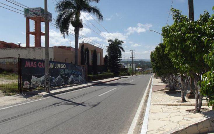 Foto de terreno comercial en venta en libramiento norte poniente, las brisas, tuxtla gutiérrez, chiapas, 1464431 no 05
