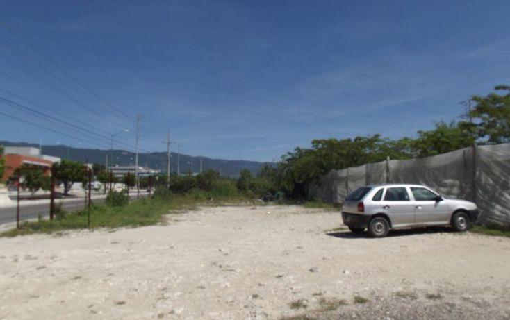 Foto de terreno comercial en venta en libramiento norte poniente, las brisas, tuxtla gutiérrez, chiapas, 1464431 no 09