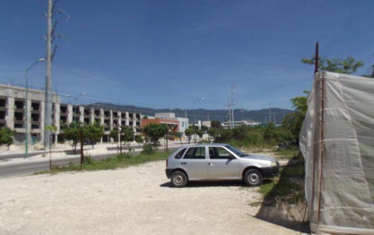 Foto de terreno comercial en venta en libramiento norte poniente, las brisas, tuxtla gutiérrez, chiapas, 1464431 no 10