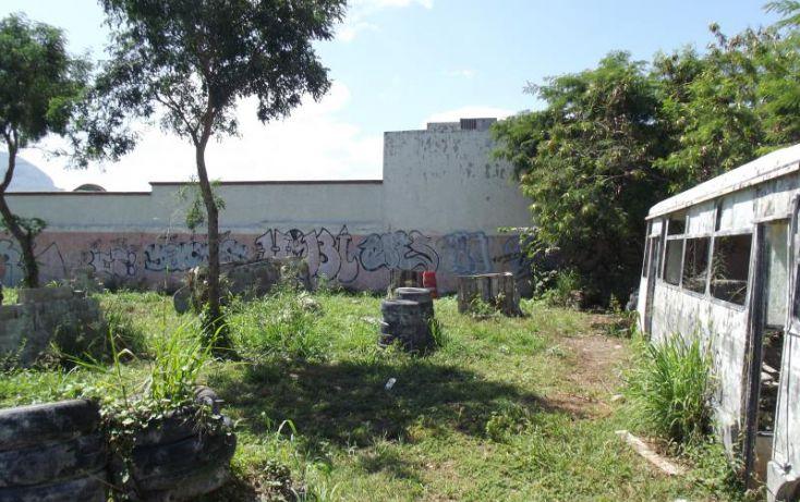 Foto de terreno comercial en venta en libramiento norte poniente, las brisas, tuxtla gutiérrez, chiapas, 1464431 no 15