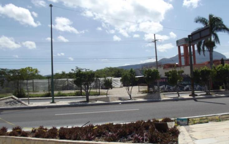 Foto de terreno comercial en venta en libramiento norte poniente nonumber, plan de ayala, tuxtla guti?rrez, chiapas, 1464431 No. 02