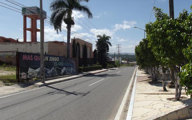 Foto de terreno comercial en venta en libramiento norte poniente nonumber, plan de ayala, tuxtla guti?rrez, chiapas, 1464431 No. 05