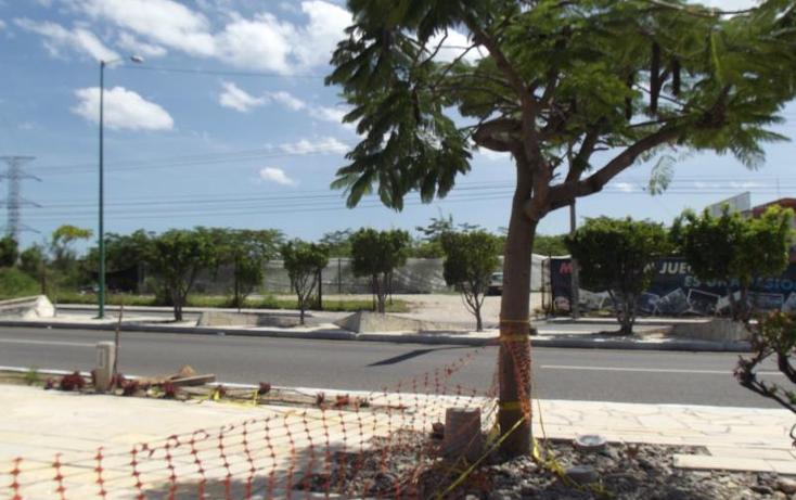 Foto de terreno comercial en venta en libramiento norte poniente nonumber, plan de ayala, tuxtla guti?rrez, chiapas, 1464431 No. 06