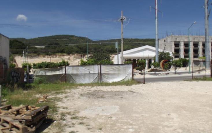 Foto de terreno comercial en venta en libramiento norte poniente nonumber, plan de ayala, tuxtla guti?rrez, chiapas, 1464431 No. 07