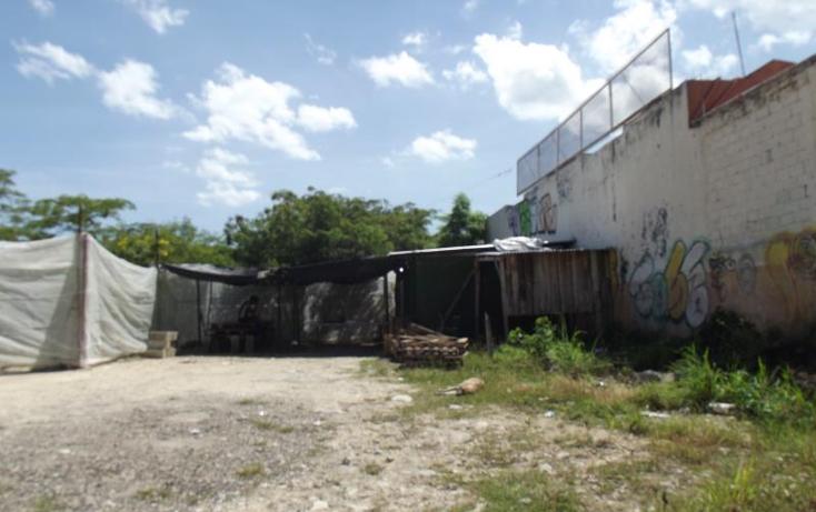 Foto de terreno comercial en venta en libramiento norte poniente nonumber, plan de ayala, tuxtla guti?rrez, chiapas, 1464431 No. 08