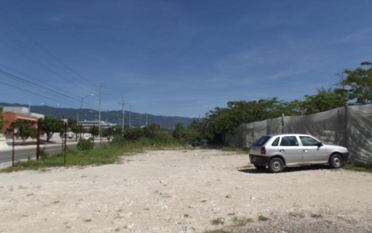 Foto de terreno comercial en venta en libramiento norte poniente nonumber, plan de ayala, tuxtla guti?rrez, chiapas, 1464431 No. 09