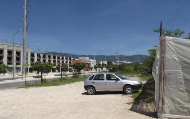 Foto de terreno comercial en venta en libramiento norte poniente nonumber, plan de ayala, tuxtla guti?rrez, chiapas, 1464431 No. 10