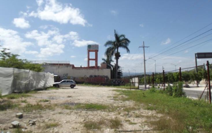 Foto de terreno comercial en venta en libramiento norte poniente nonumber, plan de ayala, tuxtla guti?rrez, chiapas, 1464431 No. 11