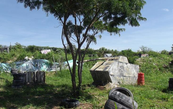 Foto de terreno comercial en venta en libramiento norte poniente nonumber, plan de ayala, tuxtla guti?rrez, chiapas, 1464431 No. 12