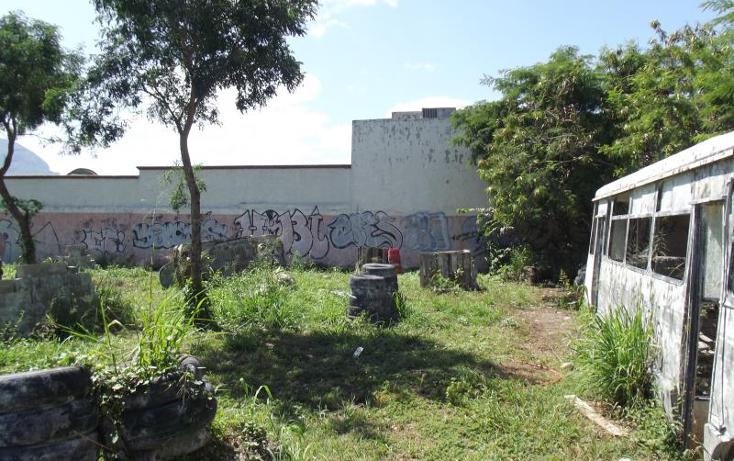 Foto de terreno comercial en venta en libramiento norte poniente nonumber, plan de ayala, tuxtla guti?rrez, chiapas, 1464431 No. 15
