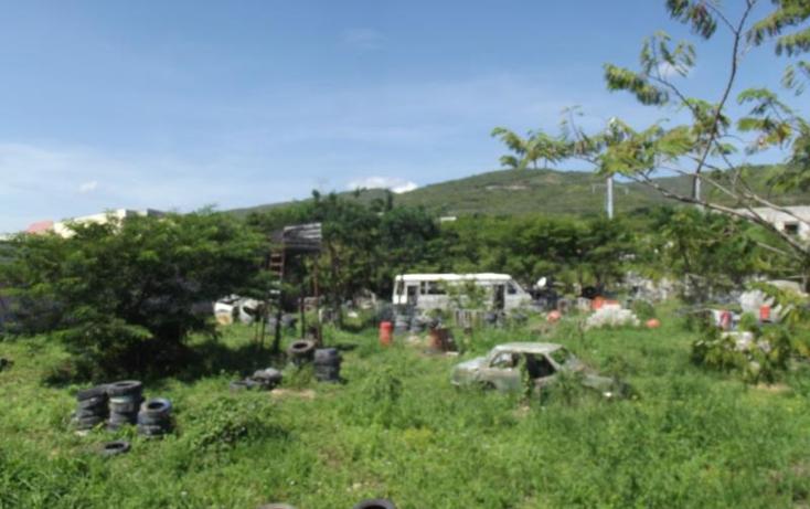 Foto de terreno comercial en venta en libramiento norte poniente nonumber, plan de ayala, tuxtla guti?rrez, chiapas, 1464431 No. 17