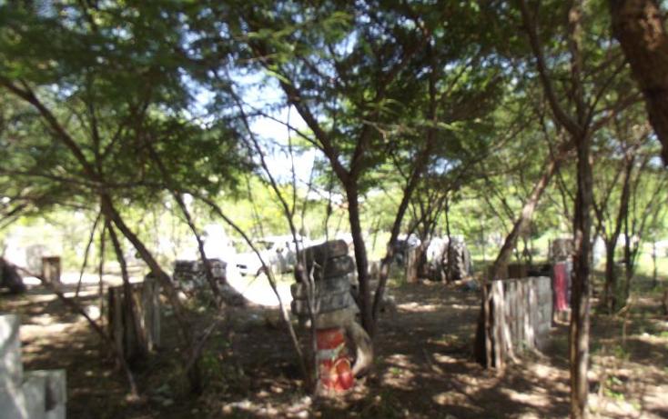 Foto de terreno comercial en venta en libramiento norte poniente nonumber, plan de ayala, tuxtla guti?rrez, chiapas, 1464431 No. 19