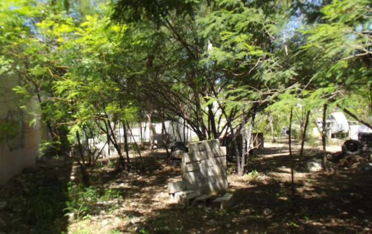Foto de terreno comercial en venta en libramiento norte poniente nonumber, plan de ayala, tuxtla guti?rrez, chiapas, 1464431 No. 20