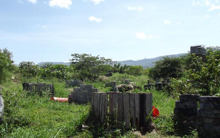 Foto de terreno comercial en venta en libramiento norte poniente nonumber, plan de ayala, tuxtla guti?rrez, chiapas, 1464431 No. 21