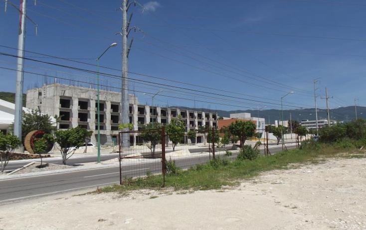 Foto de terreno comercial en venta en libramiento norte poniente nonumber, plan de ayala, tuxtla guti?rrez, chiapas, 1464431 No. 25
