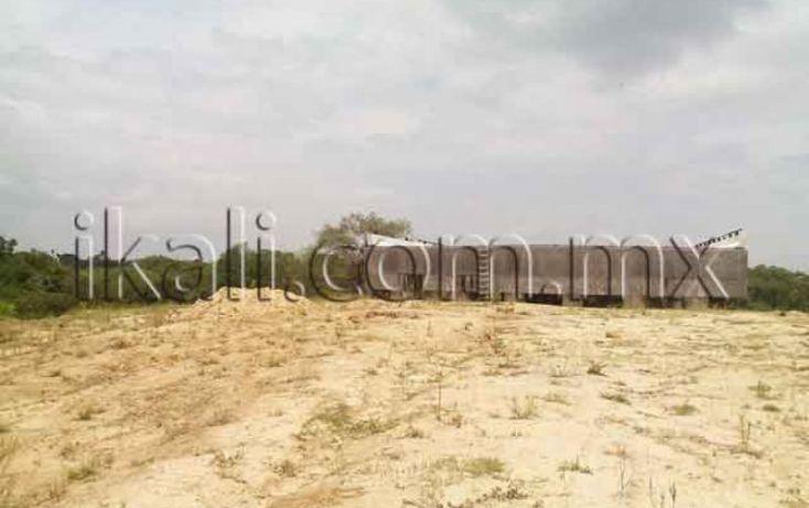 Foto de terreno industrial en venta en libramiento portuario, la victoria, tuxpan, veracruz, 1225083 no 04