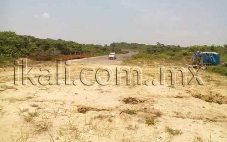 Foto de terreno industrial en venta en libramiento portuario, la victoria, tuxpan, veracruz, 1225083 no 08