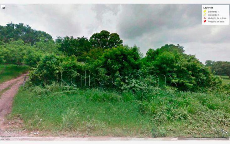 Foto de terreno habitacional en venta en libramiento portuario, la victoria, tuxpan, veracruz, 1669132 no 01