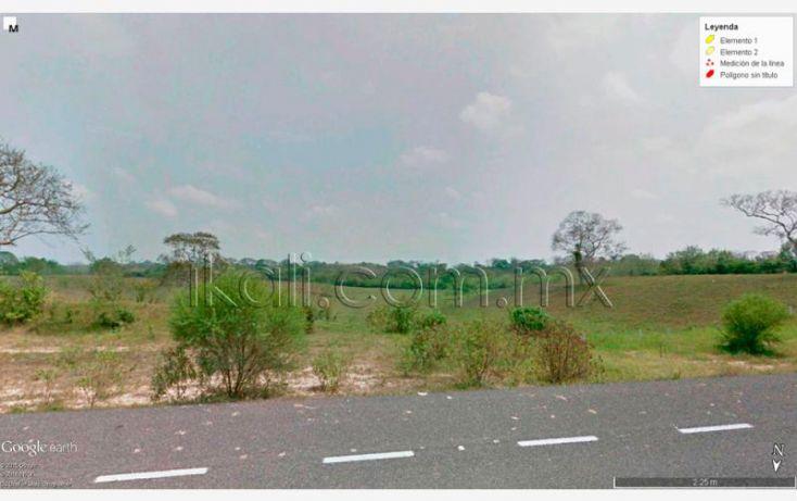 Foto de terreno habitacional en venta en libramiento portuario, la victoria, tuxpan, veracruz, 1669132 no 08