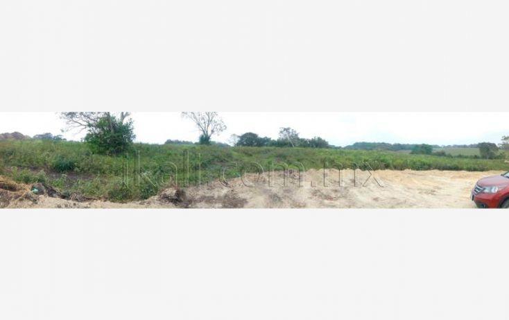 Foto de terreno habitacional en venta en libramiento portuario, la victoria, tuxpan, veracruz, 1763970 no 03