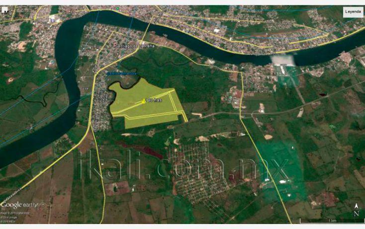 Foto de terreno habitacional en venta en libramiento portuario, la victoria, tuxpan, veracruz, 1763970 no 09
