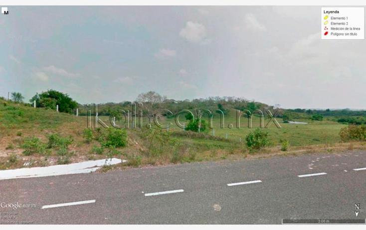 Foto de terreno habitacional en venta en  , la victoria, tuxpan, veracruz de ignacio de la llave, 1669132 No. 06