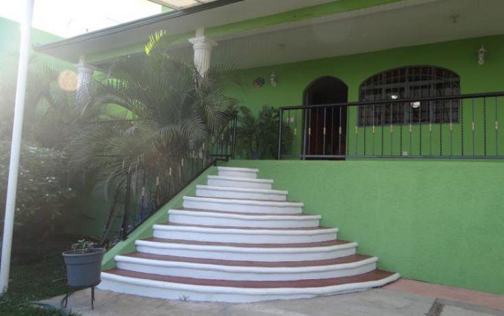 Foto de casa en venta en libramiento sur oriente 4a, francisco i madero, tuxtla gutiérrez, chiapas, 1672074 no 02
