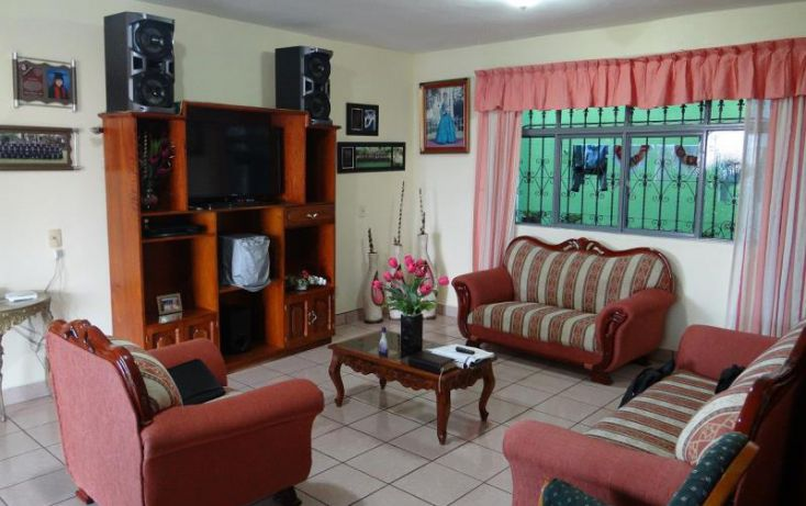 Foto de casa en venta en libramiento sur oriente 4a, francisco i madero, tuxtla gutiérrez, chiapas, 1672074 no 06