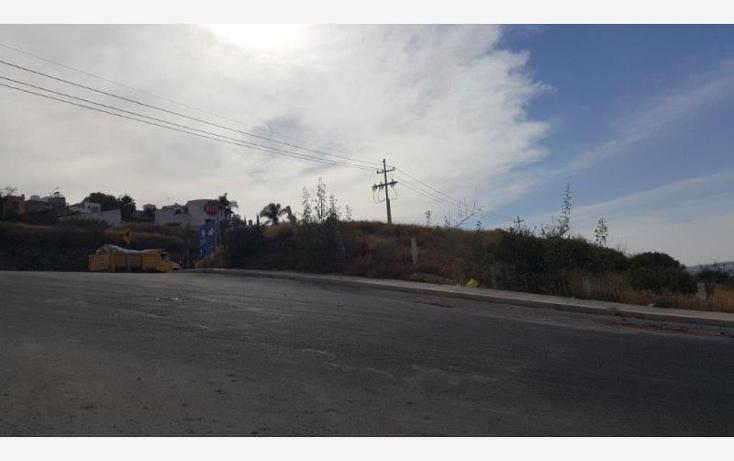 Foto de terreno comercial en venta en libramiento sur poniente 1, colinas del bosque 1a sección, corregidora, querétaro, 904595 No. 03
