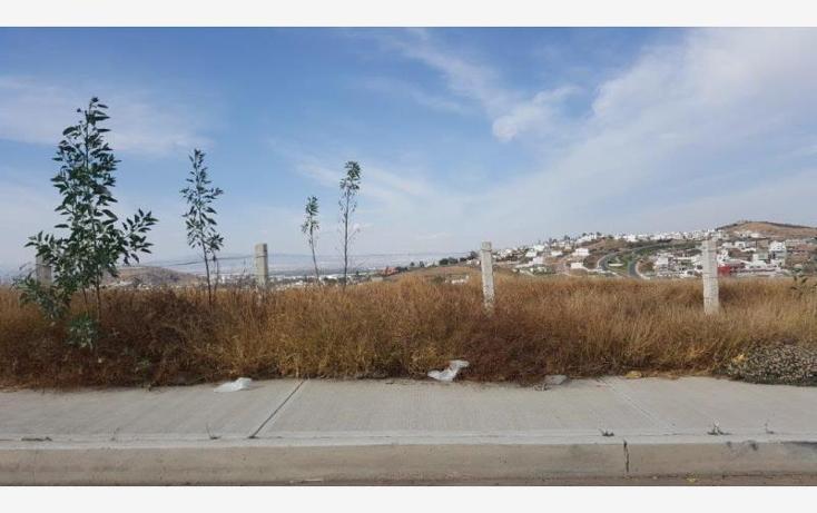 Foto de terreno comercial en venta en libramiento sur poniente 1, colinas del bosque 1a sección, corregidora, querétaro, 904595 No. 06
