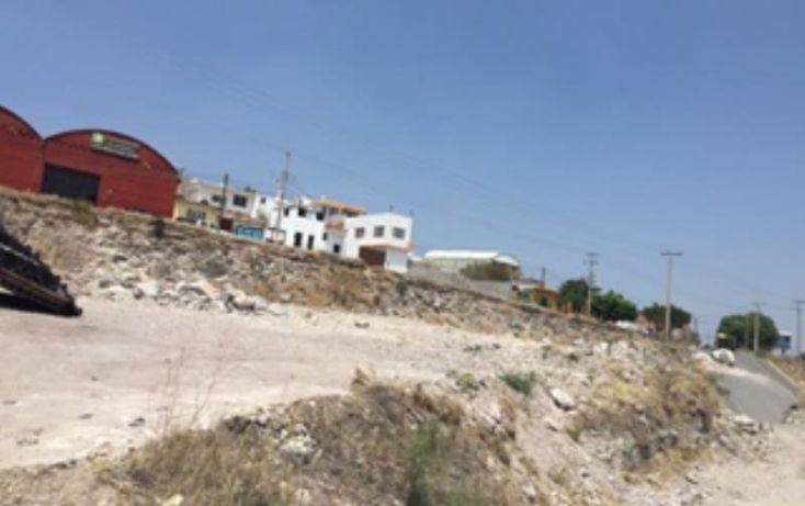 Foto de terreno comercial en venta en libramiento sur poniente 1200, el pueblito, corregidora, querétaro, 1903460 no 03