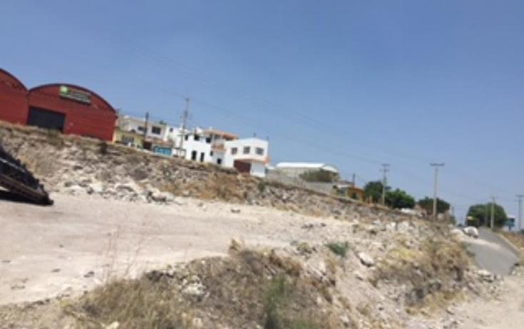 Foto de terreno comercial en venta en libramiento sur poniente 1200, santa lucía, corregidora, querétaro, 1903460 No. 03