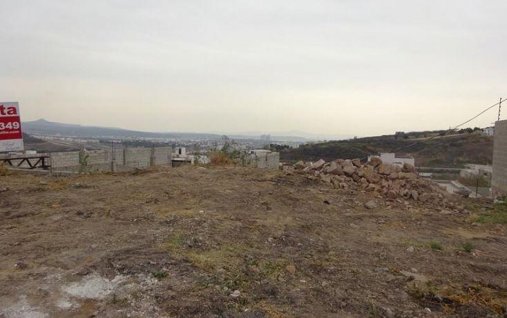 Foto de terreno comercial en venta en libramiento sur poniente, azteca, querétaro, querétaro, 1937890 no 02