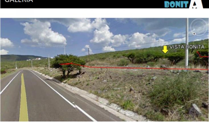 Foto de terreno habitacional en venta en libramiento sur,salida  a carretera estatal, constituyentes de queretaro, morelia, michoacán de ocampo, 1005927 no 05