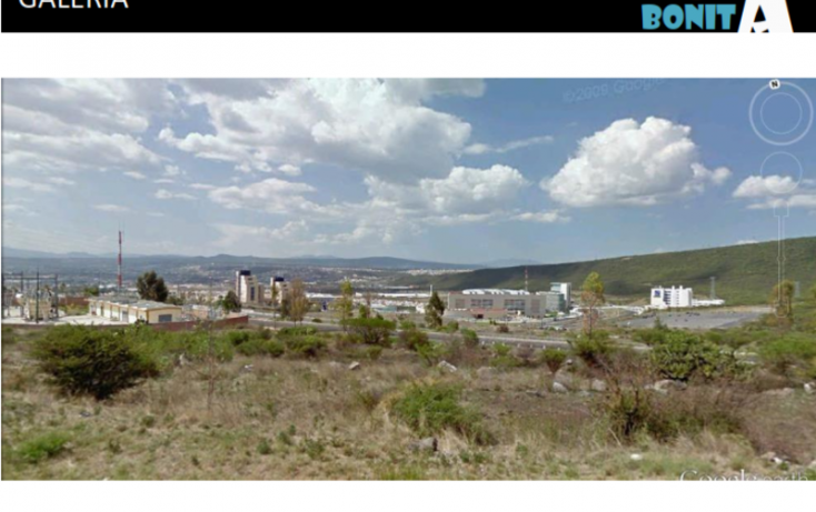 Foto de terreno habitacional en venta en libramiento sur,salida  a carretera estatal, constituyentes de queretaro, morelia, michoacán de ocampo, 1005927 no 06