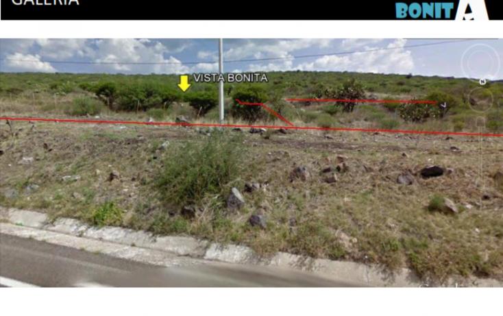 Foto de terreno habitacional en venta en libramiento sur,salida  a carretera estatal, constituyentes de queretaro, morelia, michoacán de ocampo, 1005927 no 07