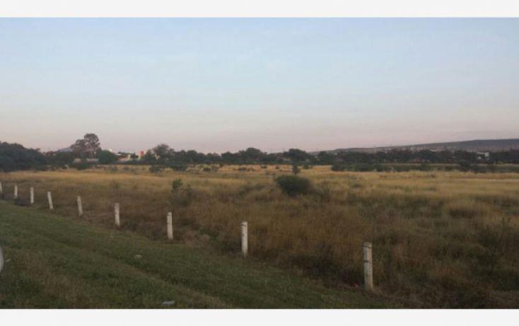 Foto de terreno industrial en venta en libre a celaya km 12, el pueblito centro, corregidora, querétaro, 1360909 no 02