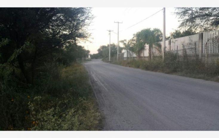 Foto de terreno industrial en venta en libre a celaya km 12, el pueblito centro, corregidora, querétaro, 1360909 no 04