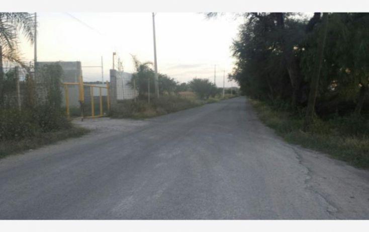 Foto de terreno industrial en venta en libre a celaya km 12, el pueblito centro, corregidora, querétaro, 1360909 no 06