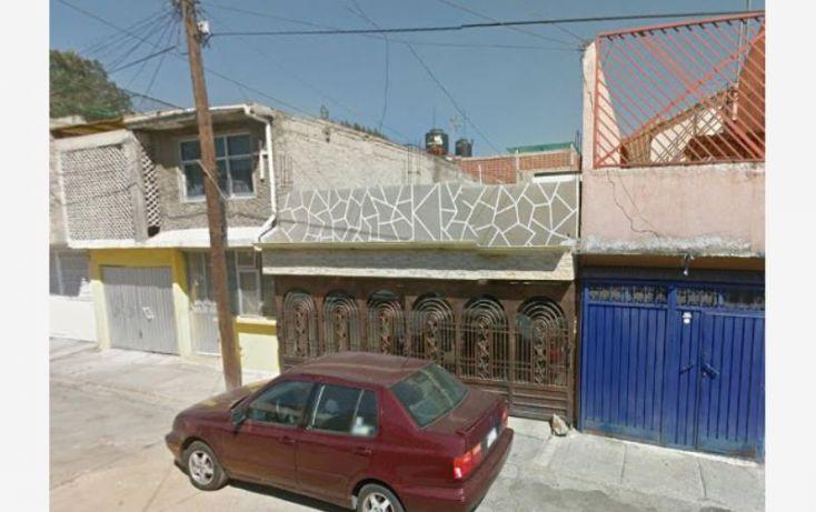 Foto de casa en venta en lic alfonso anaya, ctm atzacoalco, gustavo a madero, df, 1570706 no 04