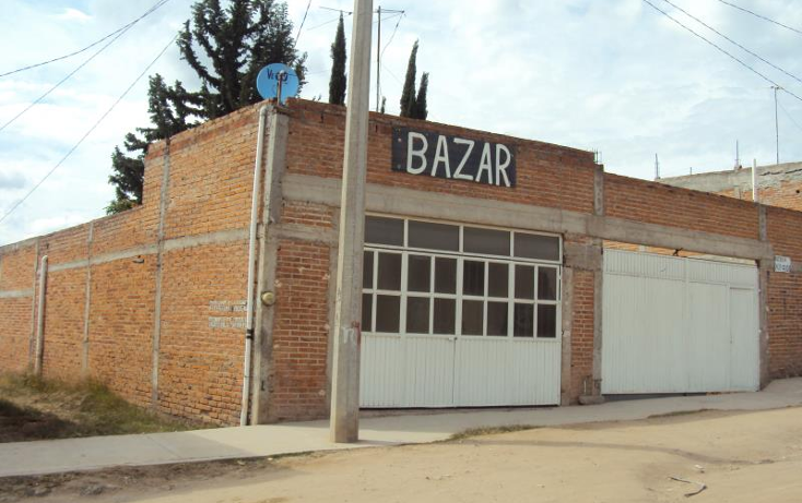 Foto de local en venta en  , lic benito palomino dena, aguascalientes, aguascalientes, 1496373 No. 07