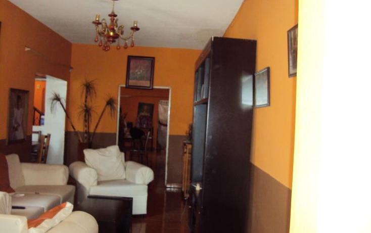 Foto de casa en venta en  , lic. jos? l?pez portillo, aguascalientes, aguascalientes, 1594746 No. 04