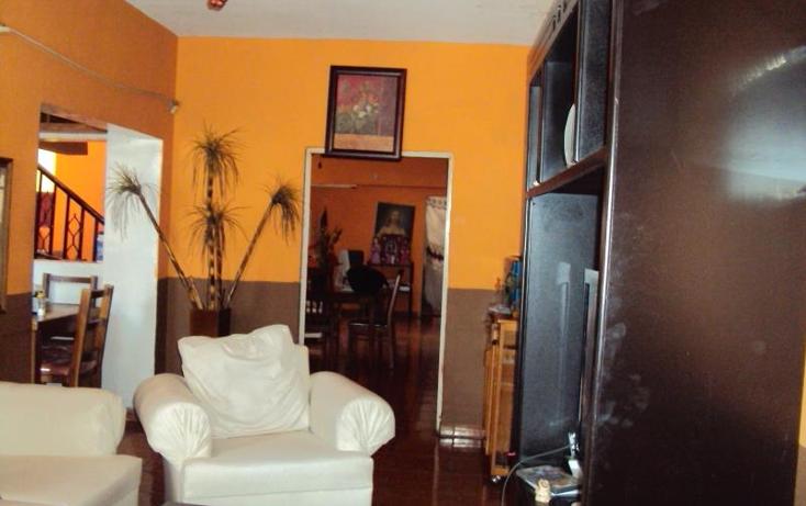 Foto de casa en venta en  , lic. jos? l?pez portillo, aguascalientes, aguascalientes, 1594746 No. 05