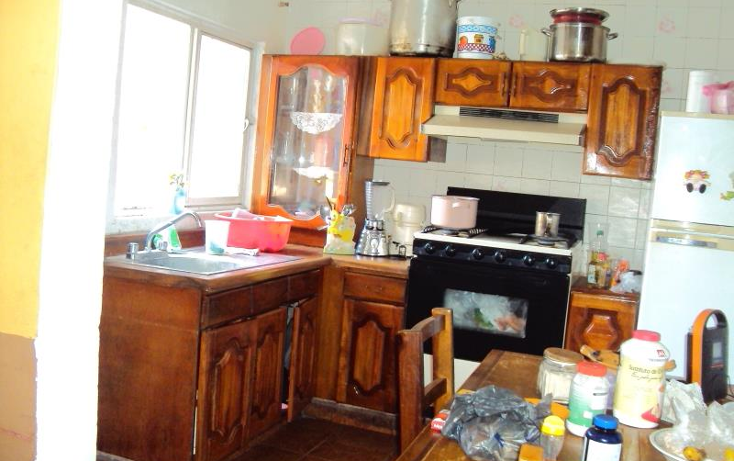 Foto de casa en venta en  , lic. jos? l?pez portillo, aguascalientes, aguascalientes, 1594746 No. 06