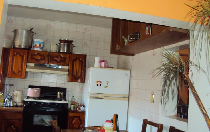 Foto de casa en venta en  , lic. jos? l?pez portillo, aguascalientes, aguascalientes, 1594746 No. 07