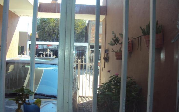 Foto de casa en venta en  , lic. jos? l?pez portillo, aguascalientes, aguascalientes, 1594746 No. 08